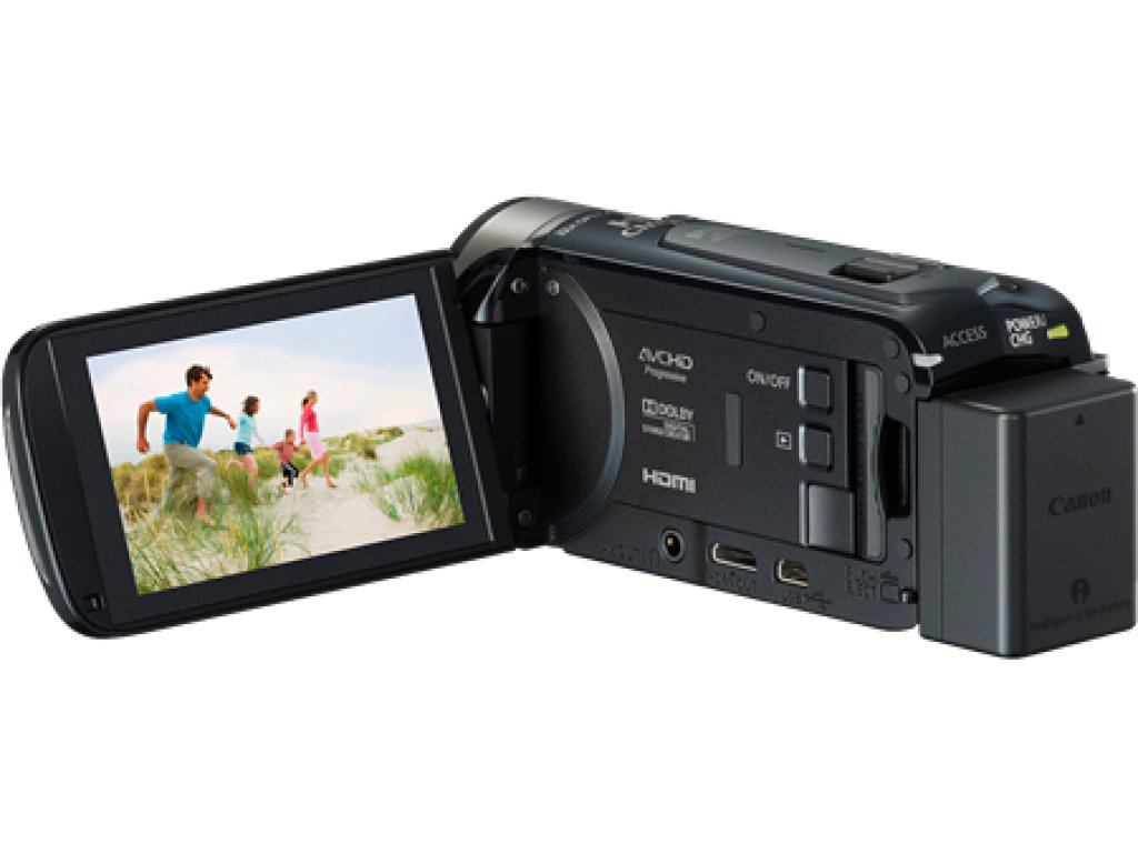 Canon Legria HF R506 High Definition Camcorder BRAND NEW