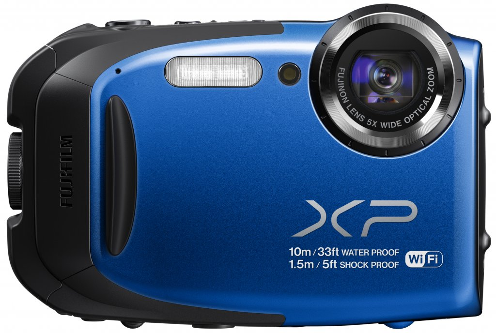 FinePix XP70