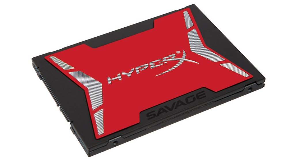 HyperX Savage 240GB