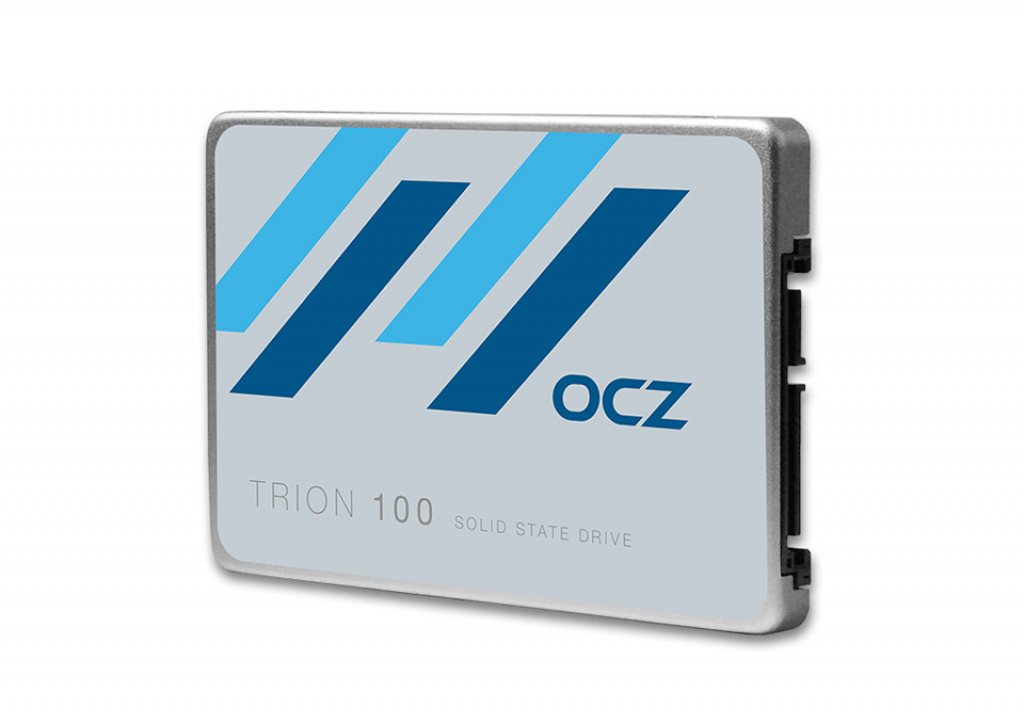Trion 100 Series 120GB