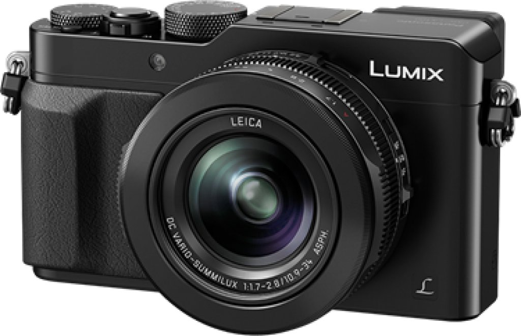 Lumix DMC-LX100